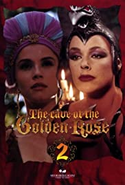 The Cave of the Golden Rose 2 Poster