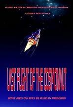 Last Flight of the Cosmonaut