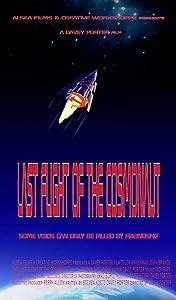 ipod movies downloads free Last Flight of the Cosmonaut [720pixels]
