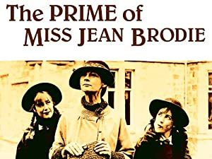 Where to stream The Prime of Miss Jean Brodie