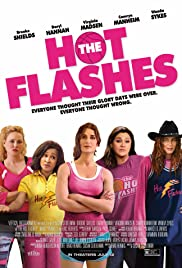 The Hot Flashes (2013) 720p