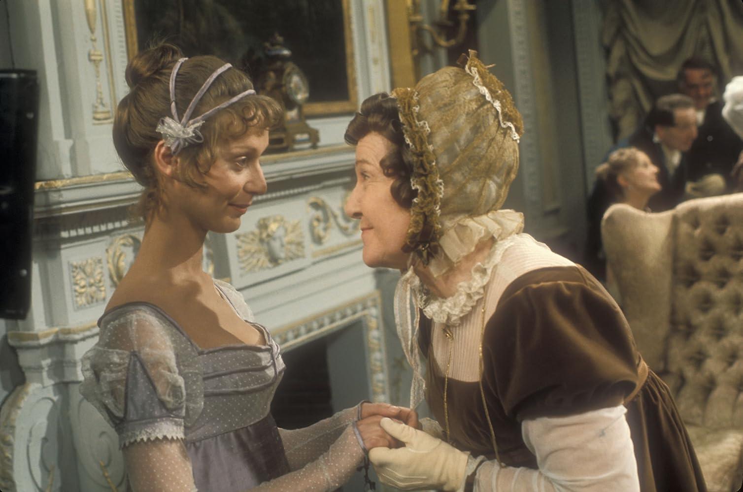 Constance Chapman and Doran Godwin in Emma (1972)