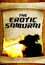 The Erotic Samurai
