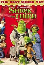The Tech of Shrek the Third