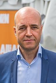 Primary photo for Fredrik Reinfeldt