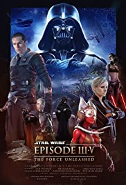 Star Wars: The Force Unleashed (2012) Poster - Movie Forum, Cast, Reviews