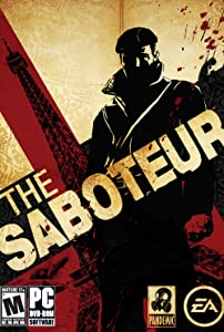 The Saboteur online free