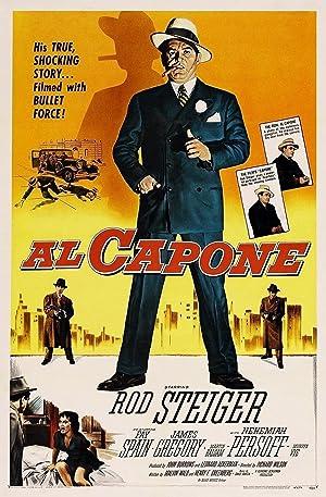 Where to stream Al Capone