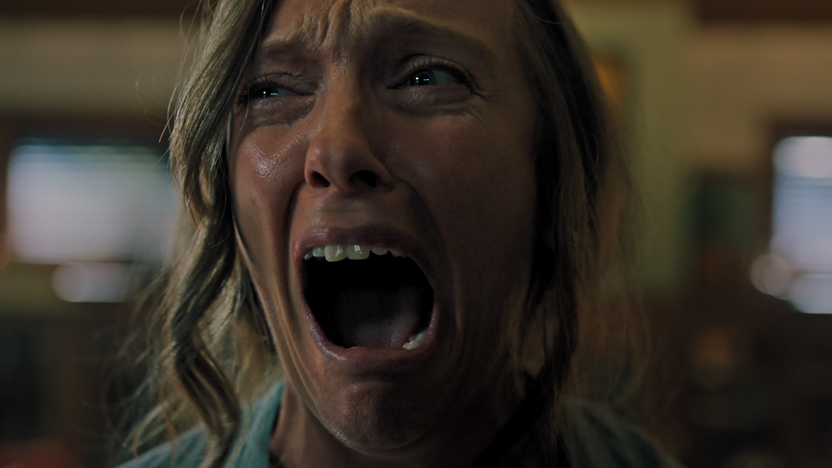Toni Collette in Hereditary (2018)