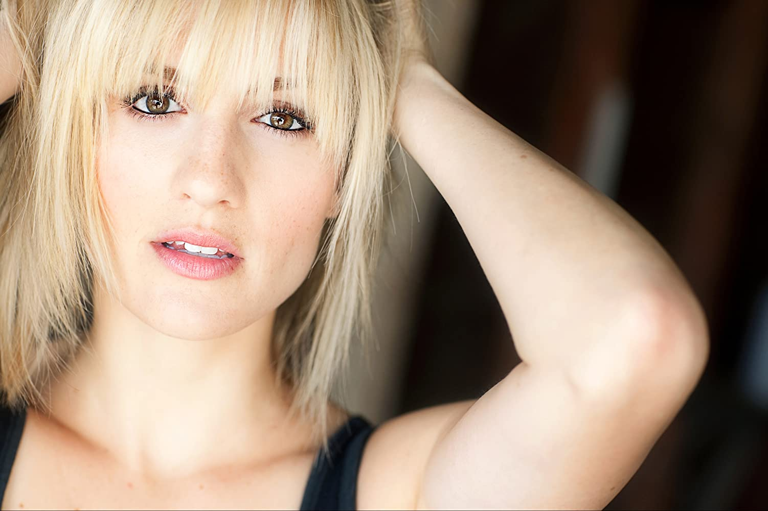 alison haislip iphone