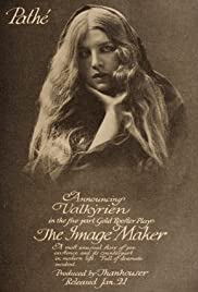 The Image Maker Poster