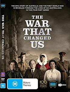 Sites to watch english movies The War That Changed Us by [flv]