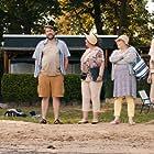 Michael Kind, Ursula Staack, Ursula Werner, Harald Polzin, and Peter Trabner in Lucky Loser - Ein Sommer in der Bredouille (2017)