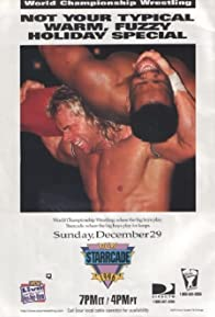 Primary photo for WCW Starrcade 1996