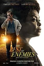 فيلم The Best of Enemies مترجم