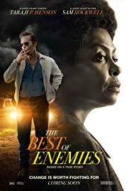Watch Full HD Movie The Best of Enemies (2019)