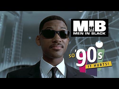 So '90s It Hurts: 'Men in Black'