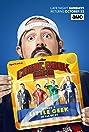 Comic Book Men (2012) Poster