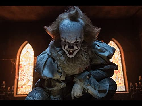 The 'It' Kids on Filming Their Frightening First Scene With Pennywise the Clown