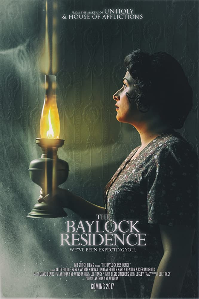 View The Baylock Residence (2019) Movie poster on Ganool