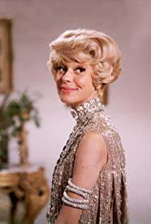 Carol Channing Picture