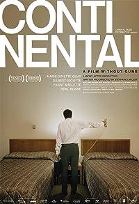 Primary photo for Continental, un film sans fusil