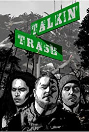 Talkin' Trash Poster