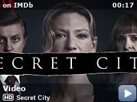 Secret City (TV Series 2016–2019) - IMDb