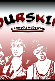 Fourskins Poster