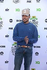 Primary photo for Chance the Rapper