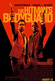 Watch Movie The Hitman's Bodyguard (2017)