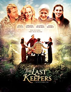 Latest movie for download The Last Keepers [Avi]
