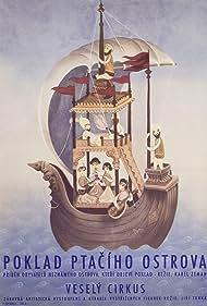 Poklad Ptacího ostrova (1952)