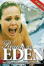 Return to Eden Poster