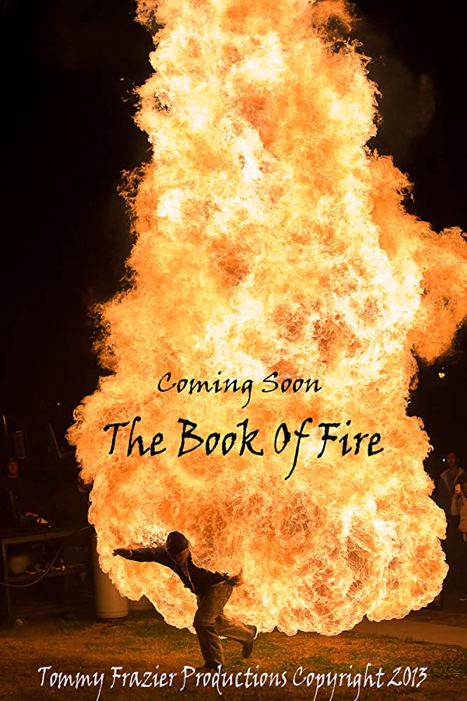 Download Book of Fire