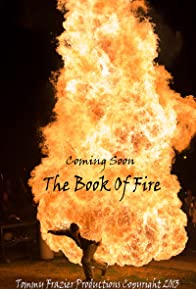 Primary photo for Book of Fire