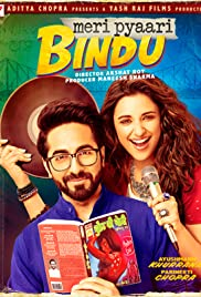 Meri Pyaari Bindu 2017 Hindi 1080p + 720p + 480p AMZN WEB-DL DD5.1 x264 ESub | Download | [G-Drive]