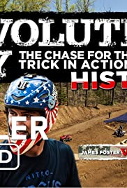 Revolution Day: The Chase for the Biggest Trick in Action Sports History Poster