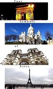 Movie series free download Four Symbols of Paris by [1020p]