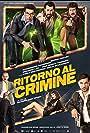 Ritorno al crimine (2021)