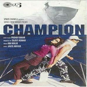 Champion movie, song and  lyrics
