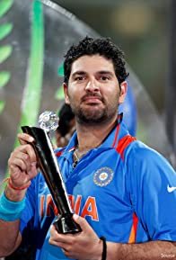 Primary photo for Yuvraj Singh