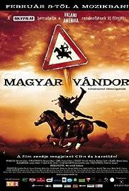 Hungarian Vagabond