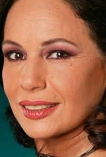 Rebeca Manríquez Picture