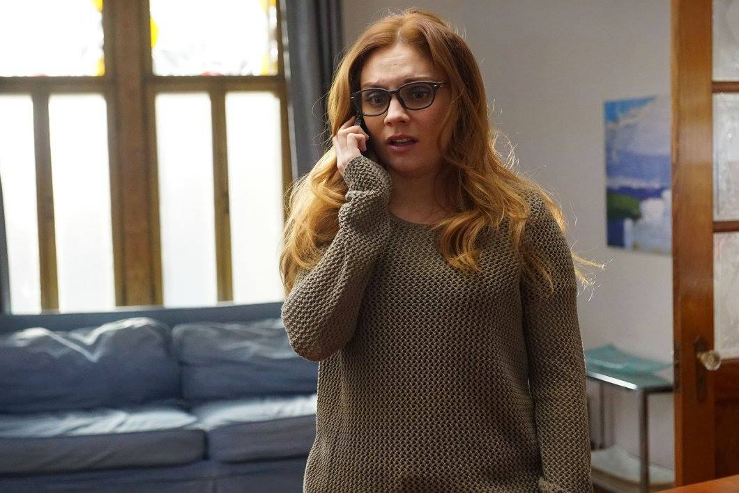 Catherine Paquin-Bechard in Mon ex à moi (2015)