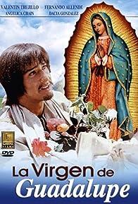 Primary photo for La virgen de Guadalupe