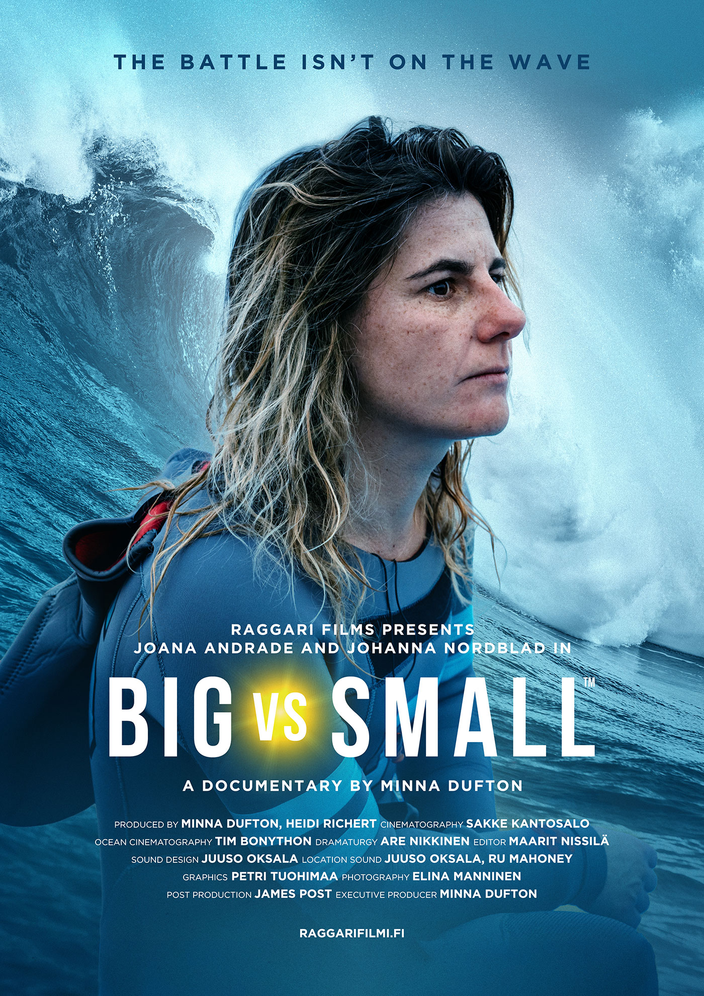 Big vs Small (2020) - IMDb