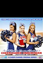 Secret Diary of an American Cheerleader 4: Cheerleader Undercover