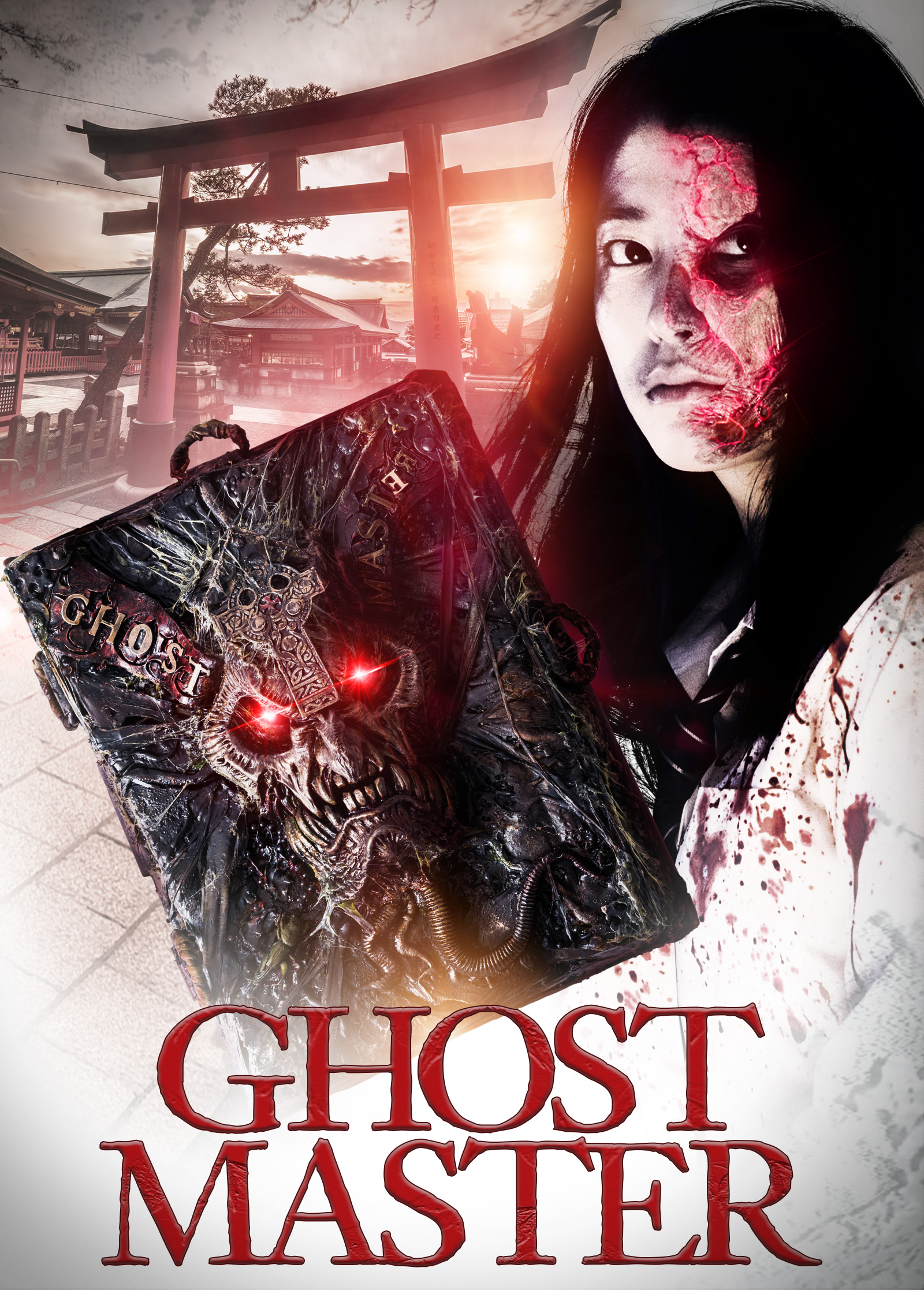 Ghost Master 2019 Imdb