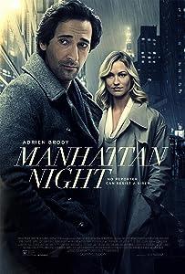 Hollywood action movie downloads Manhattan Nocturne USA [BDRip]